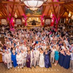 Wedding Photo, Tewksbury Country Club