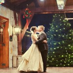 Winter Wedding at Tewksbury Country Club