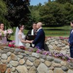 Tewksbury Country Club June 2019 Wedding Benoit & McCarthy