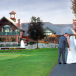 Autumn Wedding at Tewksbury Country Club