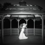 Gazebo at Tewksbury Country Club