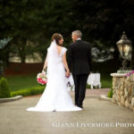 Wedding at Tewksbury Country Club. Photo by Glenn Livermore Photography