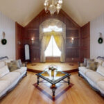 The Bridal Suite at Tewksbury Country Club