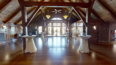 The Cypress Room at Tewksbury Country Club