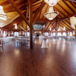 The Grand Sequoia Ballroom at Tewksbury Country Club