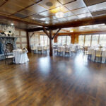 The Magnolia Room at Tewksbury Country Club